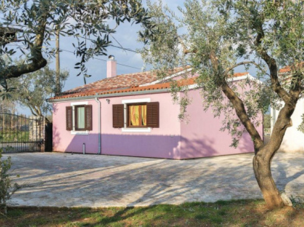 Vacation Homes Elba